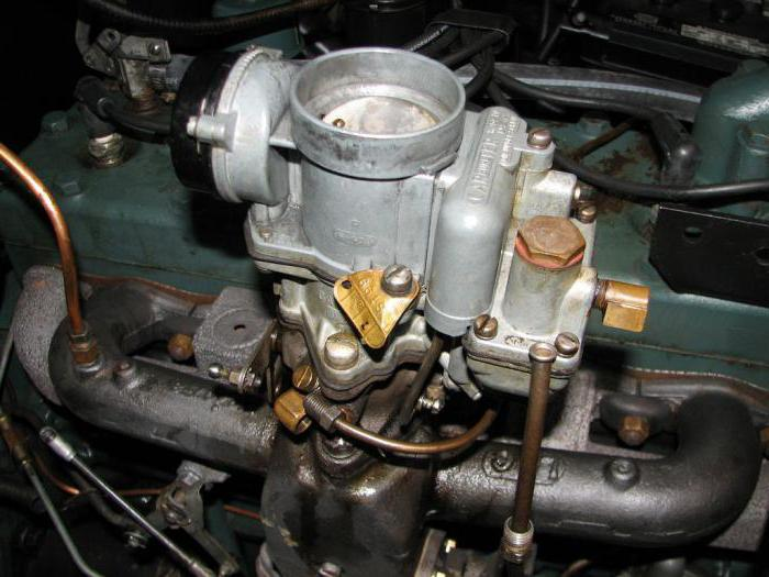 Adjustment of carburetor K-151 by own hands: detailed description