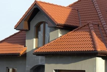 how to make a roof with your own hands