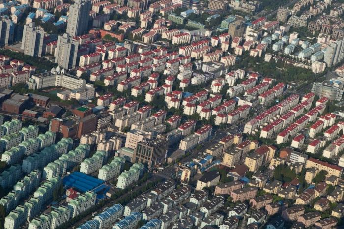 Land Use and Development Rules in Russia
