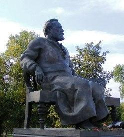 Biography of Leskov, a Russian writer of the 19th century