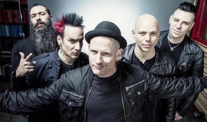 group stone sour
