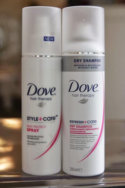 Dry shampoo for hair. Customer Reviews