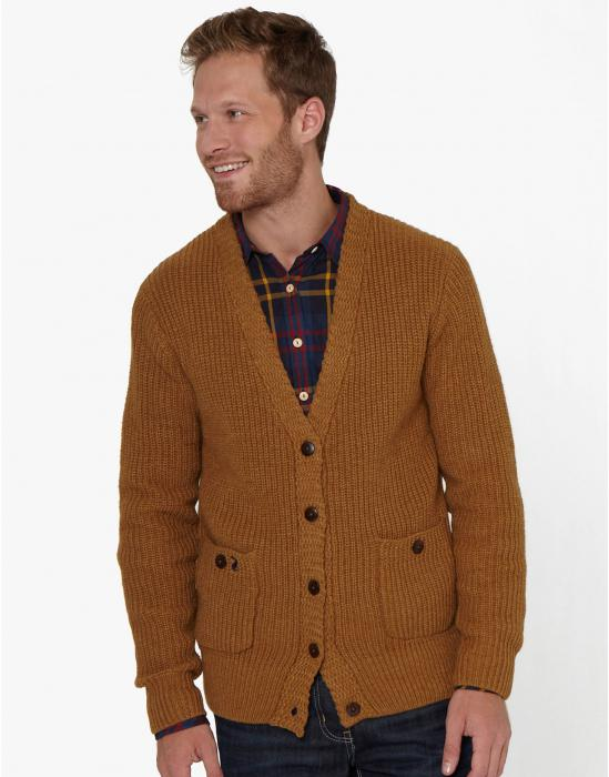 What are cardigans, what do they look like? What are the types of cardigans?