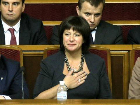 Minister of Finance of Ukraine Yaresko: biography, career and interesting facts