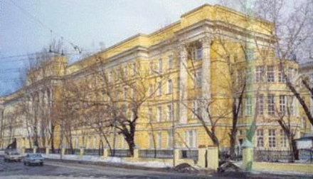 Sechenov Institute: alma mater of medicine