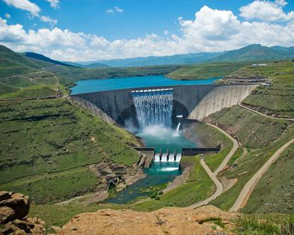Lesotho, information about the country