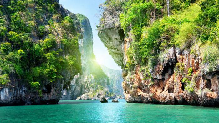 Thailand in December reviews